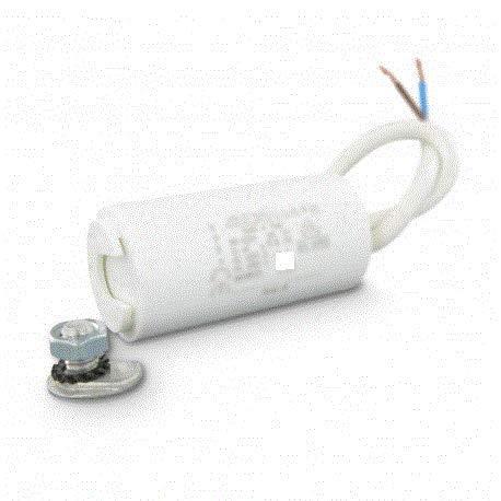 Betriebskondensator mit 5-µ F-Kabel ICAR