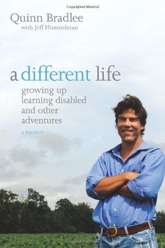 Download A Different Life: Growing Up Learning Disabled and Other Adventures ebook