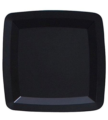 Creative Converting Function Plastic Black