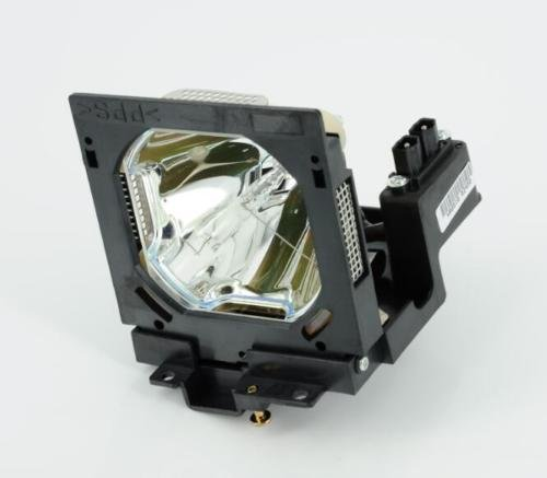 Kingoo Excellent Projector Lamp for Eiki LC-X4L POA-LMP39 610-292-4848 Replacement Projector Lamp Bulb with Housing