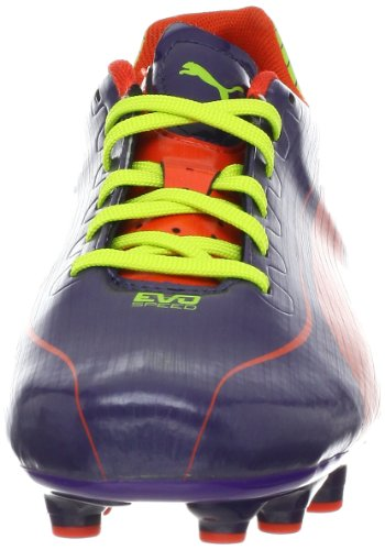 5764d76f2ac PUMA Women s Evospeed 4 FG Soccer Cleat - Buy Online in UAE.