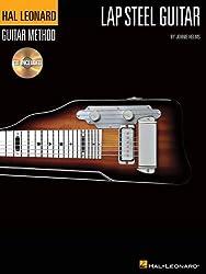 Hal Leonard Guitar Method: Lap Steel Guitar + CD