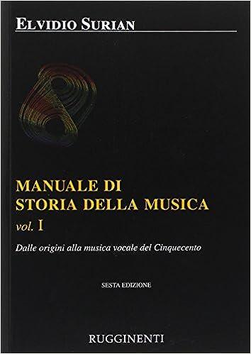 Manuale Di Musica Elettronica Pdf