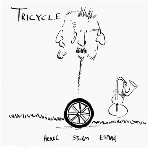 Tricycle Tricycle Mainstream Jazz (Tricycle Cd)