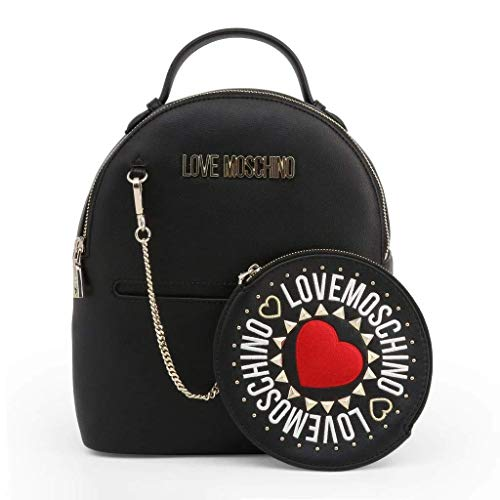 Love Moschino JC4105PP1ALQ1 50A fantasi färg ryggsäck Donna