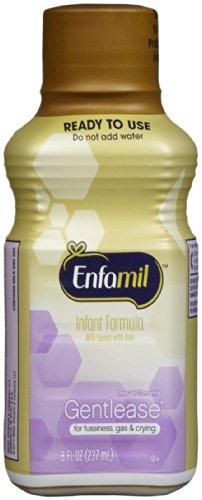 Enfamil enfamil gentlease 6 ct product image
