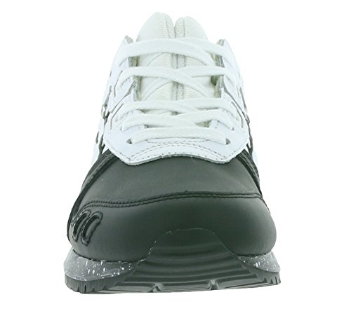 Unisex Sneakers Asics Gel Pack White white Iii Oreo Lyte xnYwTSU