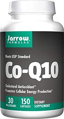 Jarrow Formulas Coq10 200mg