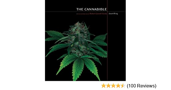 The cannabible jason king robert connell clarke amazon fandeluxe Images