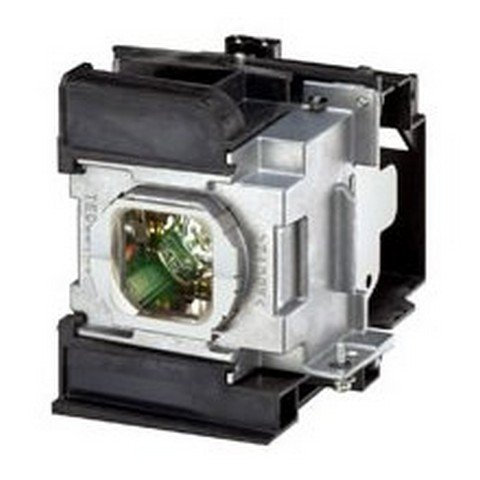 - PT-AR100U Panasonic Projector Lamp Replacement. Projector Lamp Assembly with Genuine Original Ushio Bulb Inside.
