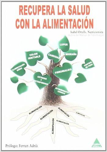 Problemas de descarga de libro de fuego Kindle RECUPERA LA SALUD CON LA ALIMENTACI en español PDF MOBI