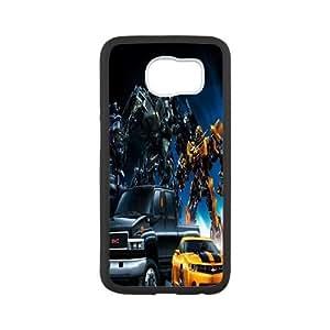 Samsung Galaxy S6 Phone Cases White Transformers2 CWQ157344