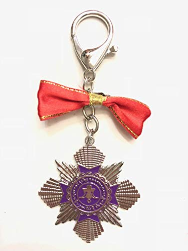 My Lucky 2019 Feng Shui Wealth Activation Amulet Keychain Tailsman