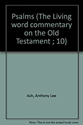 Psalms (The Living word commentary on the Old Testament ; 10)