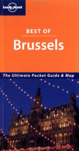 Best of Brussels (en anglais)