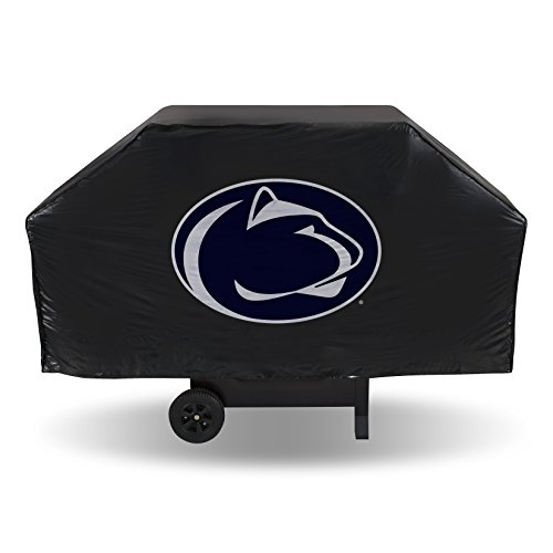 NCAA Penn State Nittany Lions Vinyl Grill Cover (Nittany Grill Lions Cover)
