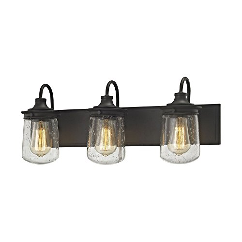 Elk Lighting 81212/3 Vanity-Lighting-fixtures Bronze from ELK Lighting