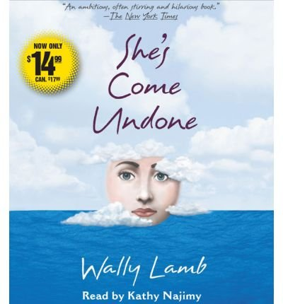 Read Online [ She's Come Undone [ SHE'S COME UNDONE ] By Lamb, Wally ( Author )Sep-30-2008 Compact Disc pdf epub