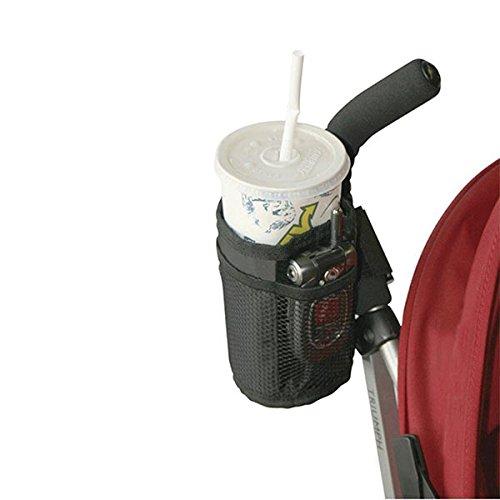 KINGZHUO Waterproof Stuff Stroller Pocket Travel Storage Bag