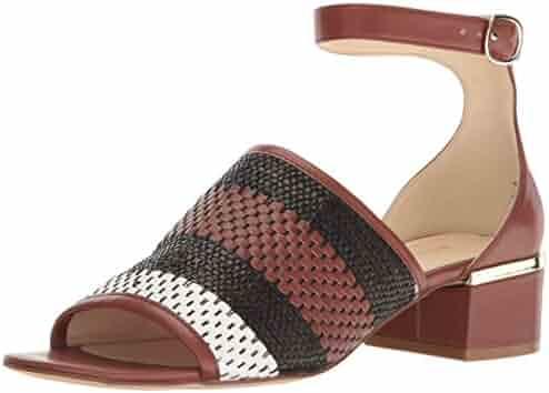 Nine West Women's Yorada Fabric Dress Sandal