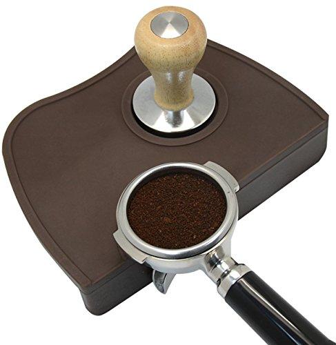 Espresso Tamping Holder Silicone
