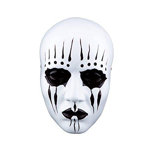 YUFENG Slipknot Joey Mask Collectible]()
