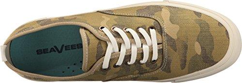 SeaVees Mens 06/64 Legend Sneaker Saltwash Field Tan Camoflauge 8.5 D US Tyd9CViCoy
