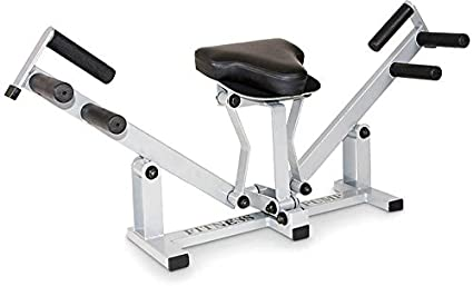 Verwonderend Buy IBS Fitness Pump Toner Six Pack Biceps Push Up Home Gym Chest LA-61