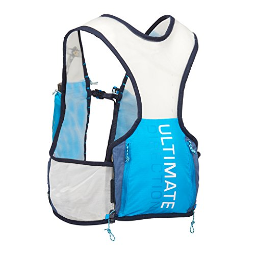 Ultimate Direction Race Vest 4.0, Signature Blue, Small by Ultimate Direction (Image #2)