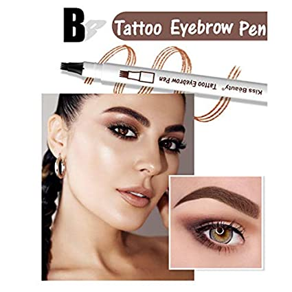 Buy Kiss Beauty waterproof microblading pen long lasting 3