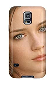 AnnDavidson Galaxy S5 Well-designed Hard Case Cover Alexis Bledel Protector