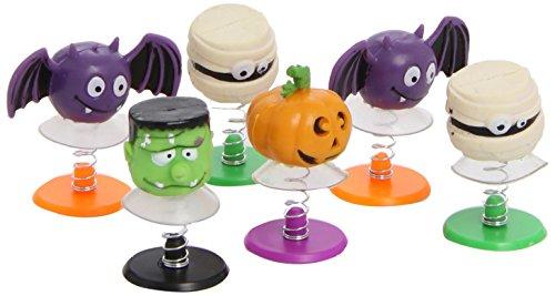 Halloween Fun Pop-Ups -