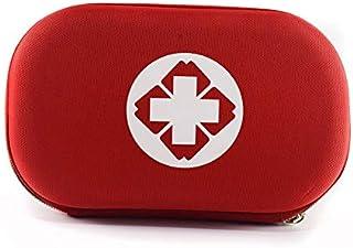 New-green Caso Pill Storage Bag Portatile Pronto Soccorso Medicina Bag Small Sopravvivenza