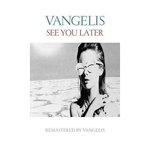 CD : Vangelis - See You Later (CD)
