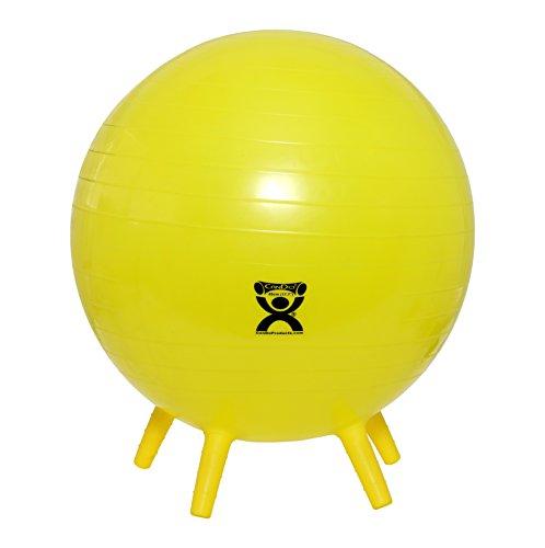 CanDo Non-Slip Inflatable Exercise
