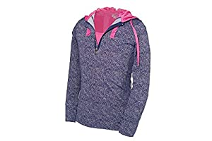 Garb Amelia Youth Girls Pullover Jacket