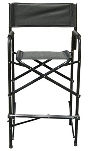 Above All Advertising, Inc Tall Folding Directoru0027s Chair, Outdoor Directors  Chairs, Portable Lightweight