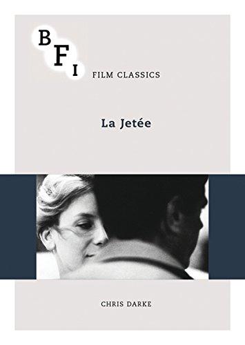 La Jetée (BFI Film Classics)
