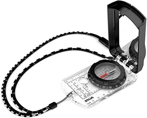 Silva Ranger CL High Visibility Compass