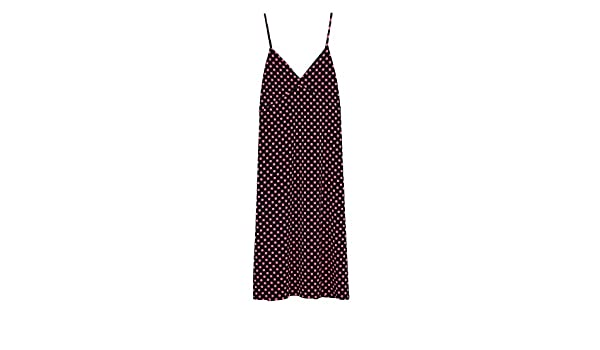9b6da381 Zara Women Printed Strappy Dress 1165/178 Green at Amazon Women's Clothing  store: