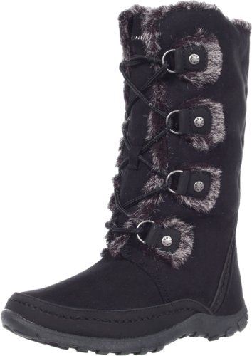 : Nine West Daffodill Boot(Little Kid)