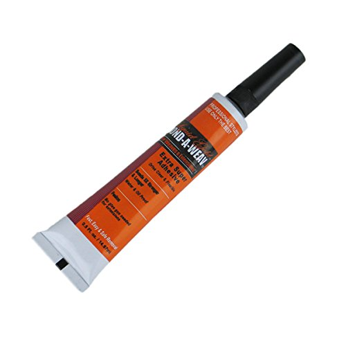 Liquid Gold Bond A Weav Extra Super Adhesive 1 oz Tube for Weaves and Hair Extensions Hair Weave Extensions