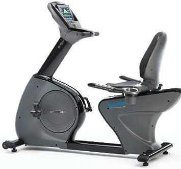 SALTER - Bicicleta Estática Reclinada M-8590: Amazon.es ...