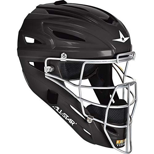 All-Star Adult MVP2400 Catcher's Helmet ()