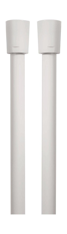 AquaSu 72561 3 Brauseschlauch 2 m chrom 2,00 Konus