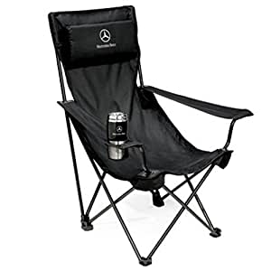 Genuine Mercedes Benz Foldable Chair