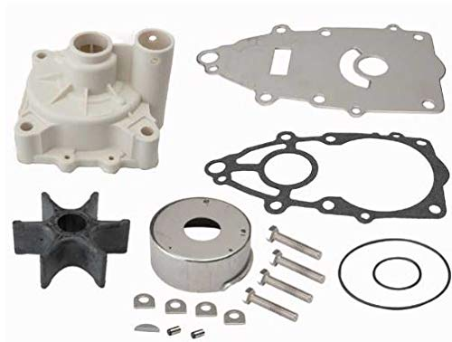 (6242221 Sier Water Pump Kit with Housing)