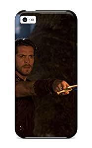 New Tpu Hard Case Premium Iphone 5c Skin Case Cover(kr?d M?ndoon And The Flaming Sword Of Fire)