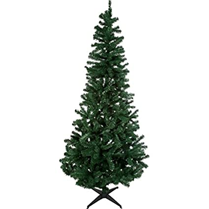outlet store 4b80d f5fb7 Green Luxury Imperial Christmas Tree - 7ft: Amazon.co.uk ...