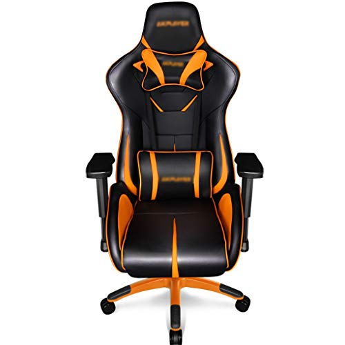 Desk Chairs Office Products Computer Chair Home Office Chair Boss Chair Reclining Bow E-Sports Chair Male Dormitory…